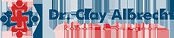 Dr Clay Albrecht Logo