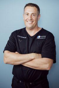 Dr. Clay Albrecht