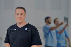 Dr, Clay Albrecht Hiatal Surgeon